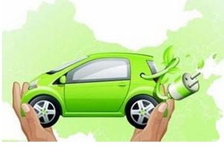 新能源汽车加盟图片