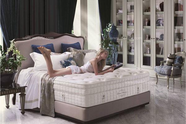 金可儿床垫加盟图片