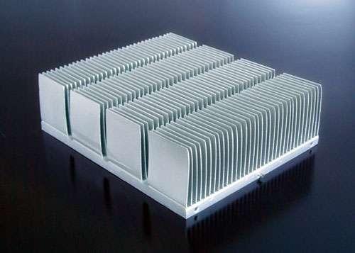 富江散热器加盟图片