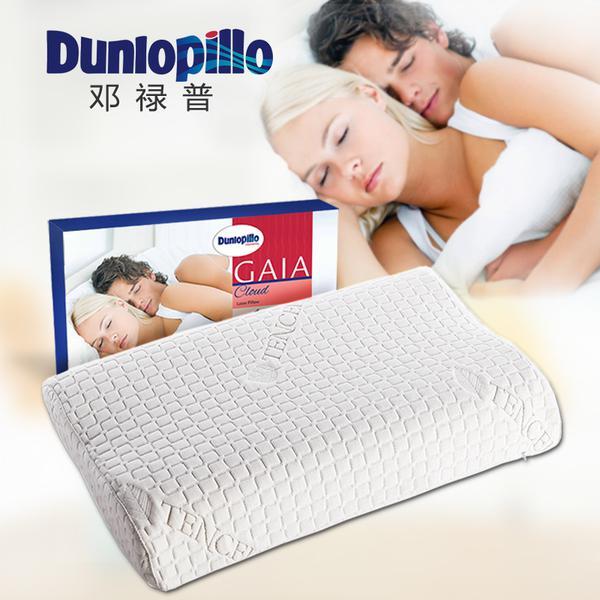 邓禄普床垫加盟图片