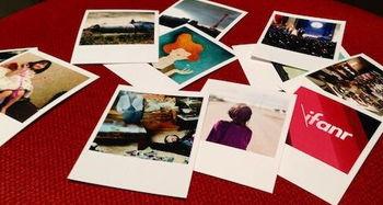 美印相微信照片打印机加盟图片