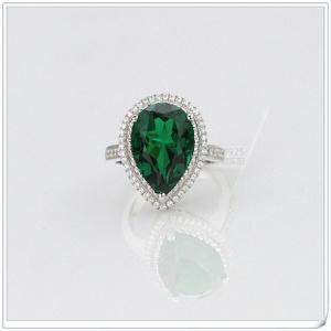 星城祖母绿水晶加盟图片