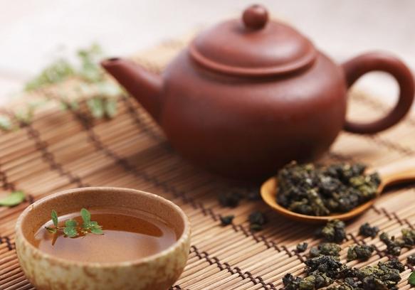 融记茶食茶馆加盟图片