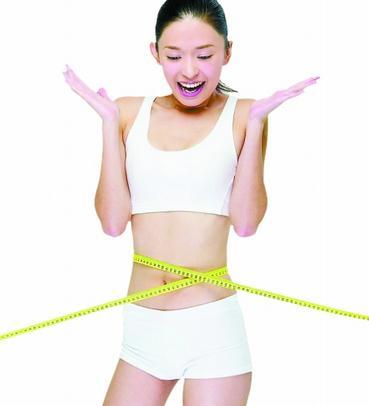 全美秀减肥加盟图片