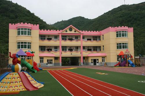 红太阳幼儿园加盟图片