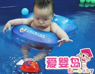 爱婴岛婴儿游泳馆诚邀加盟