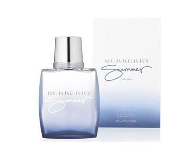 Burberry香水