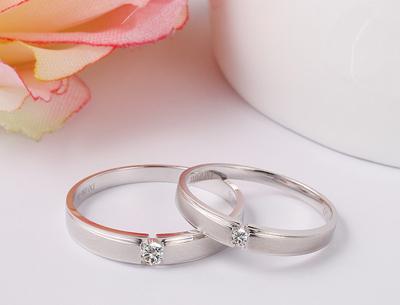 嘉华婚爱珠宝加盟图片