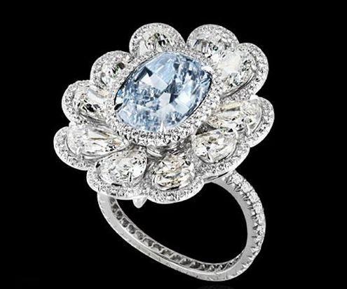缔之爱钻石加盟图片