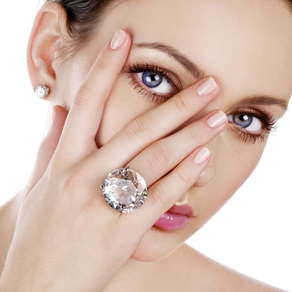 大新珠宝加盟图片