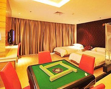 九江168精品酒店