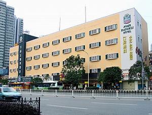 武汉艾菲尔商务酒店