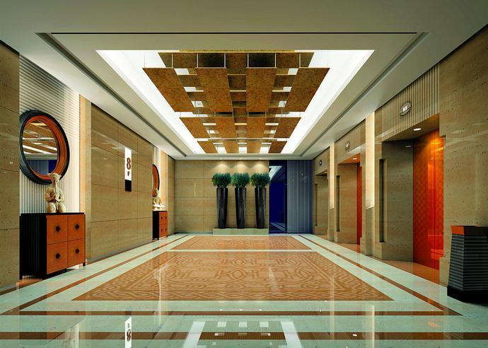 南昌艾思妮精品酒店公寓