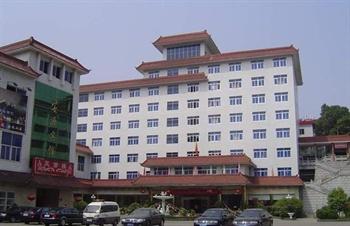 萍乡安源宾馆