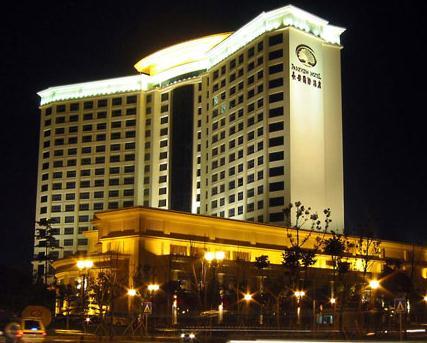 东莞长安酒店