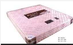 大山宝棕床垫加盟图片
