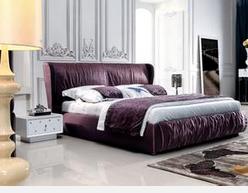 梵诺斯沙发软床加盟图片