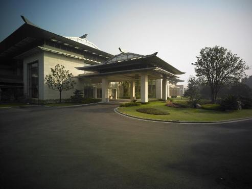 上海东郊宾馆