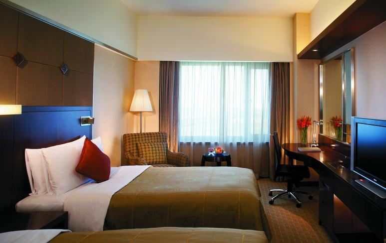 北京港澳中心瑞士酒店加盟