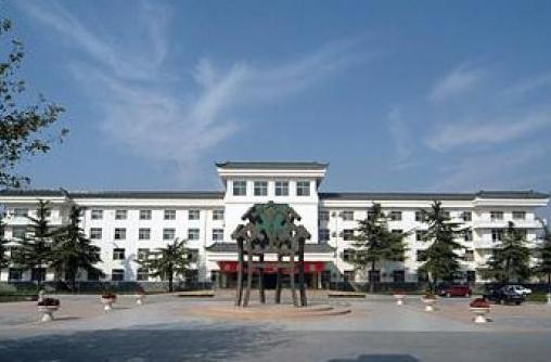 东营广饶宾馆