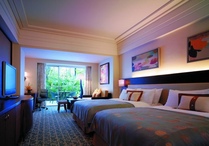 上海虹桥元一希尔顿酒店加盟