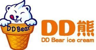 dd熊冰淇淋诚邀加盟