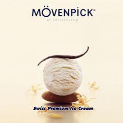 movenpick冰淇淋加盟