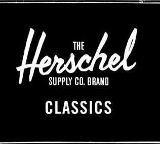 herschel双肩包加盟