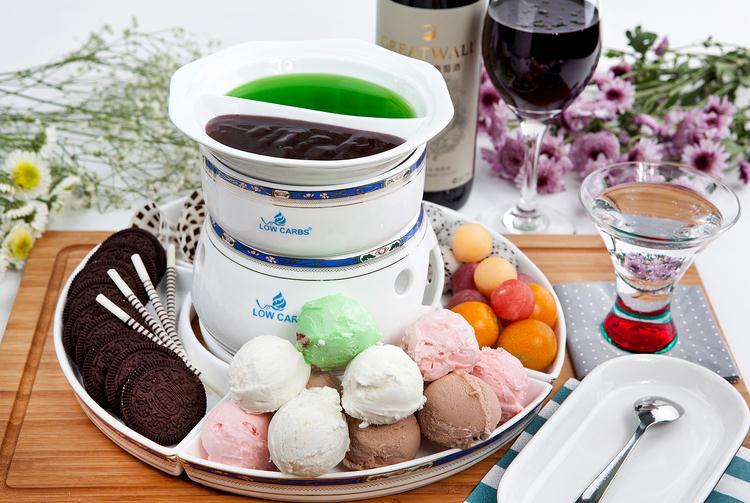 乐可斯冰淇淋加盟