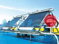 爱迪阳光万用太阳能加盟图片