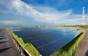 利民阳光太阳能加盟图片