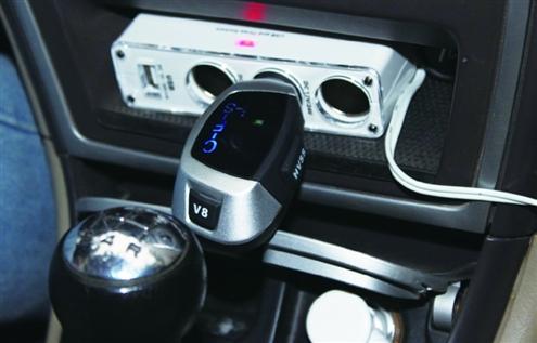汽车服务 汽车用品 金迈驰节油器加盟