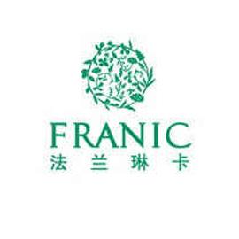 法兰琳卡化妆品加盟