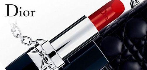 迪奥化妆品加盟
