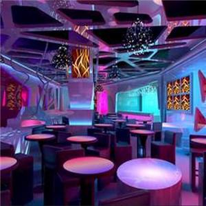 v8酒吧加盟图片