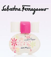 菲拉格慕香水