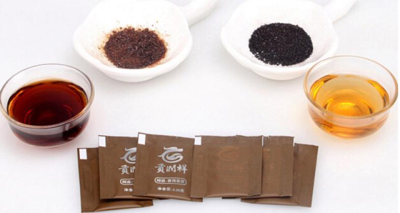 贡润祥茶膏