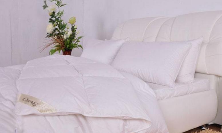 天籁村纺织用品