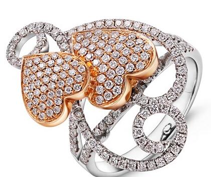 丘比特珠宝加盟图片