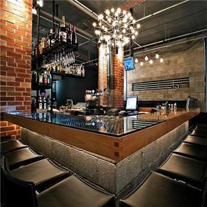 h2酒吧加盟图片