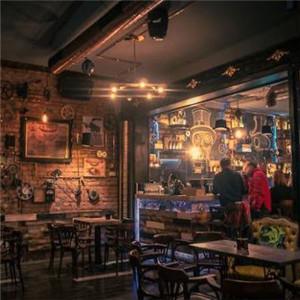 288酒吧加盟图片