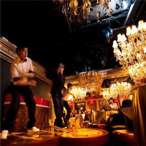 菲比酒吧加盟图片