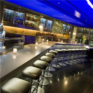 美丽会酒吧加盟图片