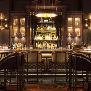 威士忌酒吧加盟图片