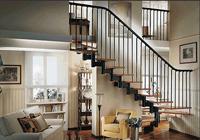 福特楼梯加盟图片