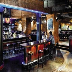 ellens酒吧加盟图片