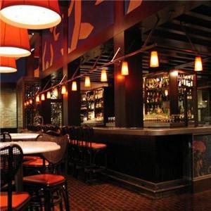 helens酒吧加盟图片