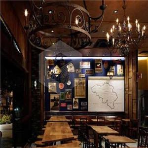 百尔乐酒吧加盟图片