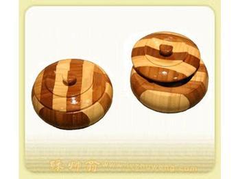 绿竹翁竹制品加盟图片
