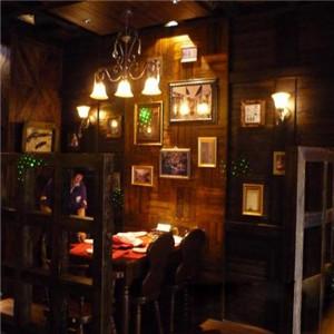 99酒吧加盟图片